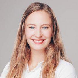 Eileen Rohland </br>Osteopathin