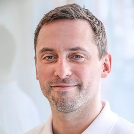 John Maske  </br>Osteopath / Praxisleitung