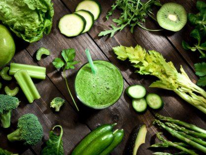 Ernährungsberatung & Detox