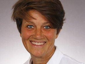 Silja Uckert-Kedrowitsch </br>Osteopathin